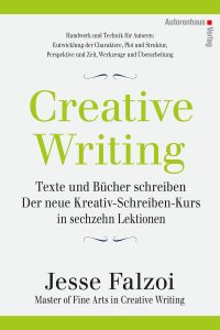 Creative Writing Berlin